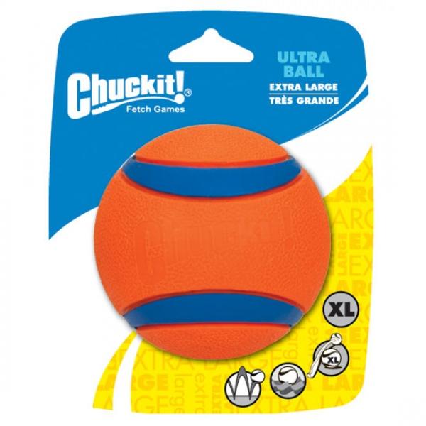 Míček Ultra Ball XLarge 9 cm