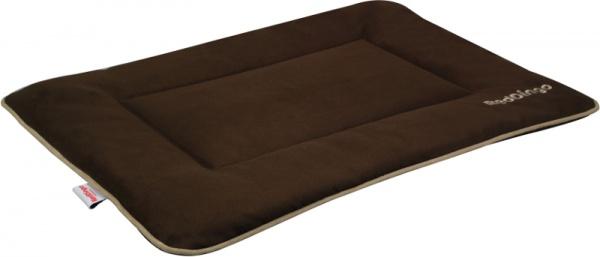 Podložka RD 80 x 60 cm - čokoládově hnědá