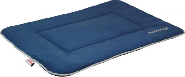 Podložka RD 100 x 75 cm - tmavě modrá