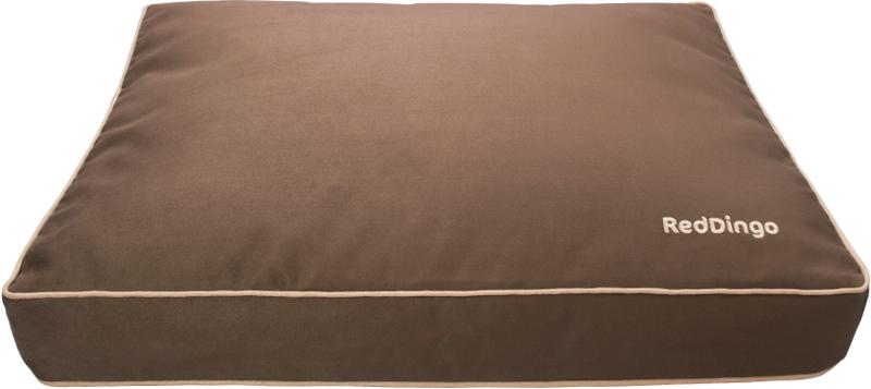 Matrace RD 75 x 100 cm - čokoládově hnědá