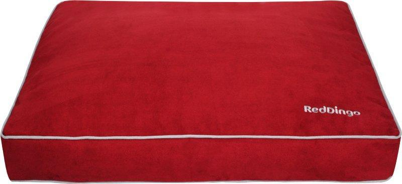Matrace RD 75 x 100 cm - červená
