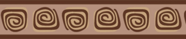 Ob. polos. RD 15 mm x 26-40 cm - Hypno Brown