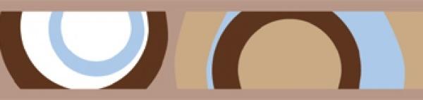 Ob. polos. RD 15 mm x 26-40 cm - Circadelic Brown
