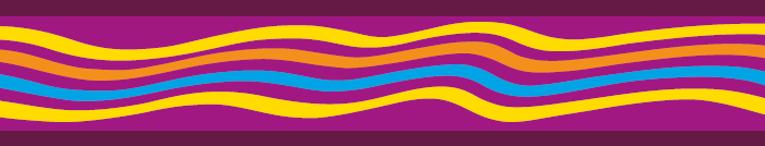 Ob. polos. RD 15 mm x 26-40 cm- Dreamstream Purple