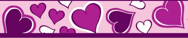Obojek pro kočky  - Breezy Love Purple
