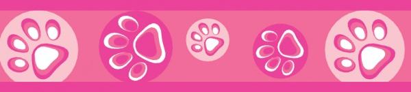 Obojek pro kočky  - Paw Impressions HP
