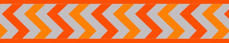 Obojek pro kočky - Ziggy Rfx - Oranžová