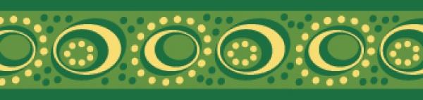 Vodítko RD přep. 12 mm x 2 m - Cosmos Green
