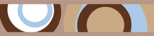 Vodítko RD přep. 12 mm x 2 m - Circadelic Brown
