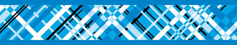 Vodítko RD přep. 12 mm x 2 m - Flanno Turquoise
