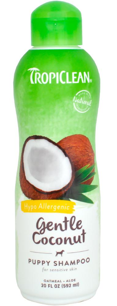 Šampon Hypo-Allergenic - hypoalergenní - 592 ml