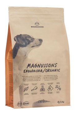 Magnusson Ekologiska 4,5kg