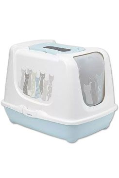 WC kočka Trendy Maasai 50cm