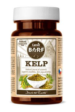 Canvit BARF Kelp 60g