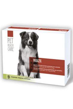 Parazyx pro psy od 15kg 44 tbl PHC
