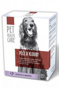 Péče o klouby pro psy 90 tbl PHC