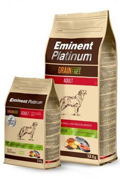 Eminent Platinum Adult 2kg