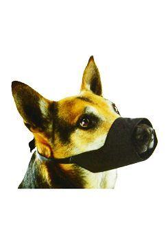 Náhubek fixační pes BUSTER č.8 1ks
