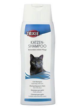 Šampon kočka Katzen  Trixie 250ml