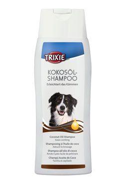 Šampon Kokosol s kokosovým olejem pes Trixie 250ml