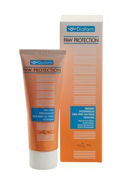 PAWAX ochranný krém na tlapky pro psy 50g