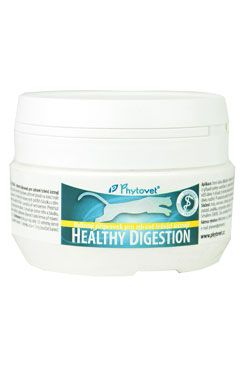 Phytovet Cat Healthy digestion 125g