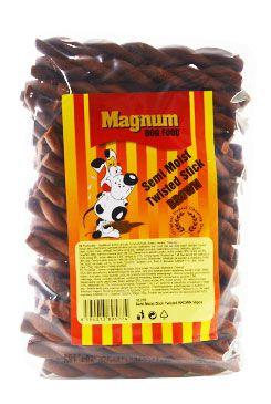 Magnum Tyčka kroucená 12,5cm 50ks