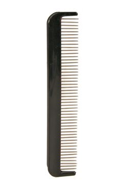 Hřeben na srst s rotačními zuby 1,5cm 18cm Trixie