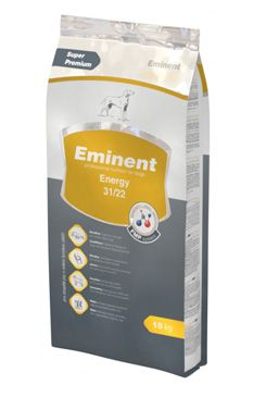 Eminent Dog Energy 15kg