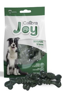Calibra Joy Dog Denta Pure 10 kostiček 90g