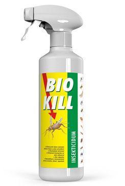 Bio Kill spr 450ml (pouze na prostředí)