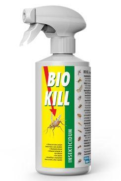 Bio Kill spr 200ml (pouze na prostředí)