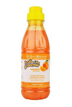 San Bernard Šampon Arancia pomeranč 500ml
