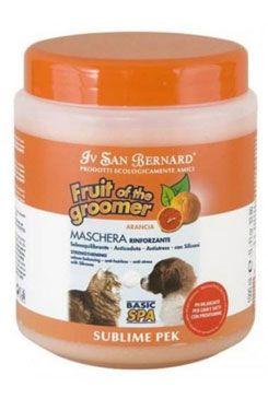 San Bernard Maska Arancija pomeranč 1kg