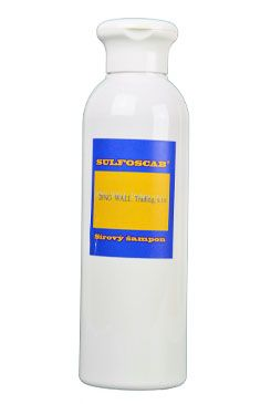 San Bernard Šampon Sulfoscab sírový 250ml