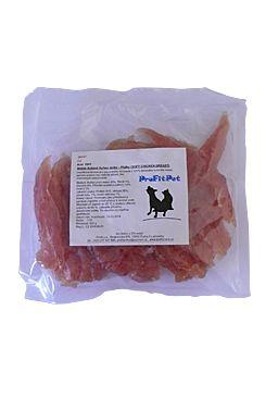 Want Dog poch. Kuřecí Jerky Měkké 500 g