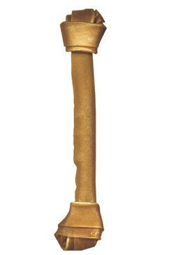 Uzel žvýkací přírodní 32cm Tommi 5ks