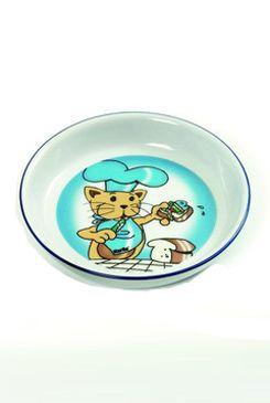 Miska keramická kočka 200ml KAR