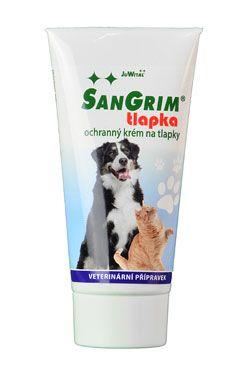 Sangrim Tlapka mast pro psy a kočky 30ml