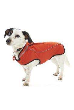 Obleček Softshell  Červená chili 20cm XXS  KRUUSE