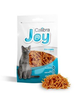 Calibra Joy Cat Fish Stripes 70g