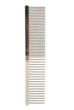 Hřeben na srst celokovový 16cm TR