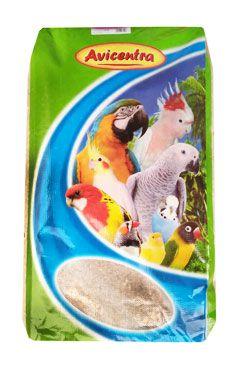 Avicentra Deluxe malý papoušek 25kg