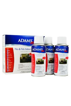 FARNAM Adam´s Plus Fogger 3x90ml