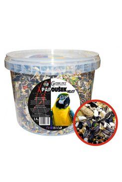 FINE PET Super Mix Velký papoušek 1,4kg