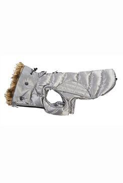 Obleček Winter Active Stříbrošedý 26cm XS BUSTER
