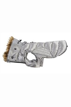 Obleček Winter Active Stříbrošedý 40cm M BUSTER