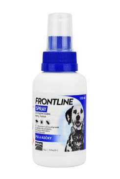 Frontline spr 100ml