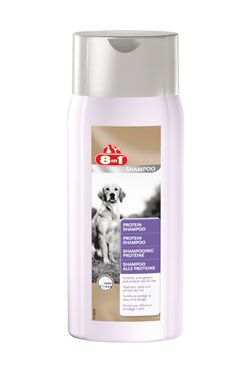 Šampon 8in1 proteinový 250ml