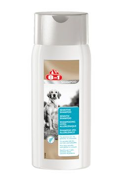 Šampon 8in1 sensitive 250ml